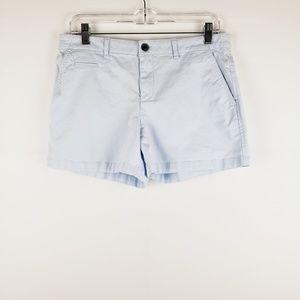 Gap Baby Blue Summer Shorts Size 4